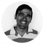 Harikishore Sreenivasalu