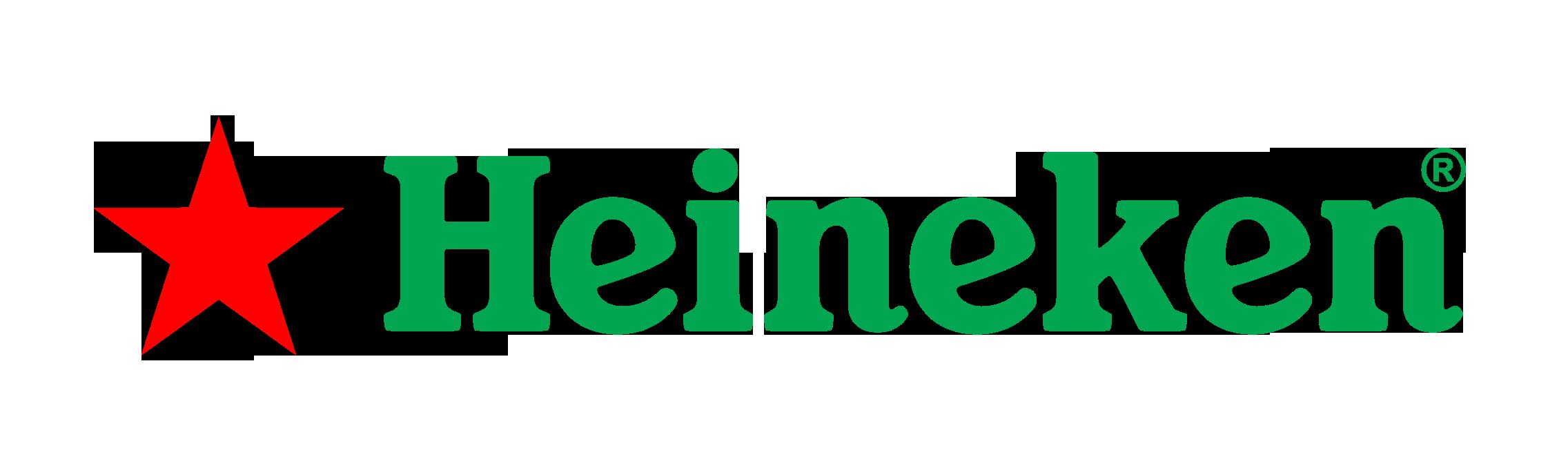 Font-Heineken-Logo - 1nspiring